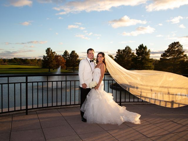 Nick and Angeline's Wedding in Chicago, Illinois 32