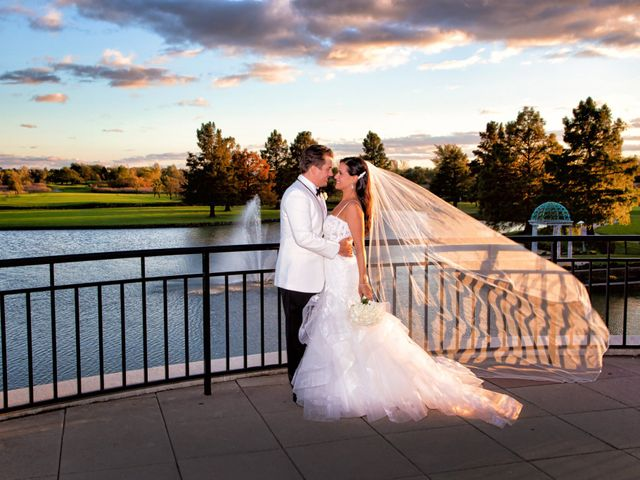 Nick and Angeline's Wedding in Chicago, Illinois 33