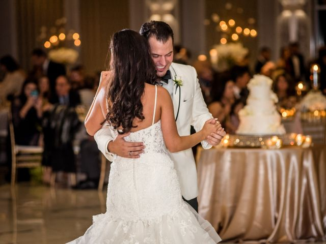 Nick and Angeline's Wedding in Chicago, Illinois 37