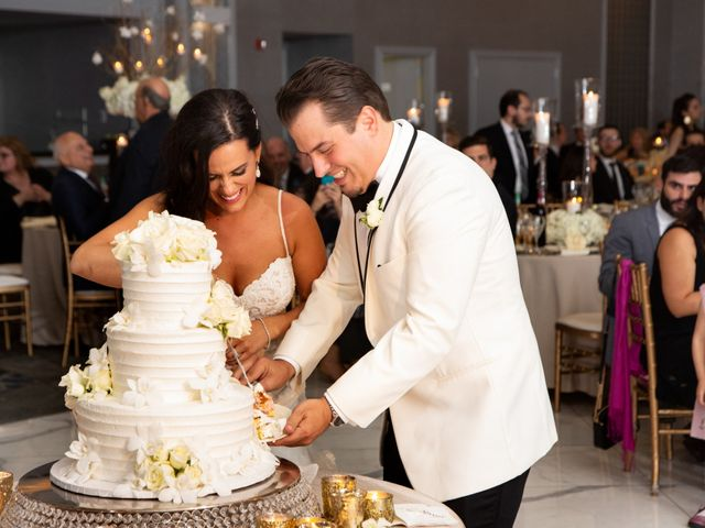 Nick and Angeline's Wedding in Chicago, Illinois 38