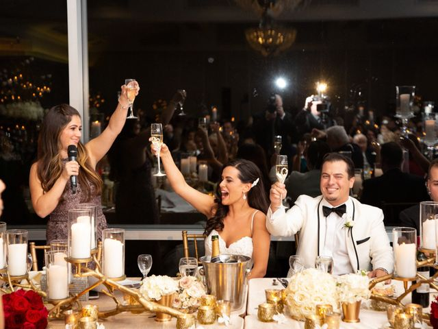 Nick and Angeline's Wedding in Chicago, Illinois 39