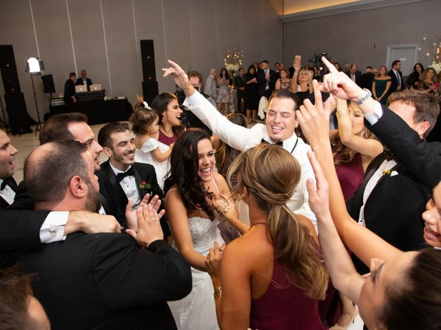 Nick and Angeline's Wedding in Chicago, Illinois 40