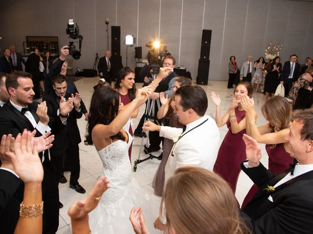 Nick and Angeline's Wedding in Chicago, Illinois 41