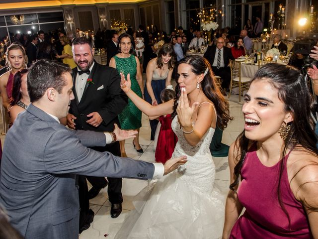 Nick and Angeline's Wedding in Chicago, Illinois 42