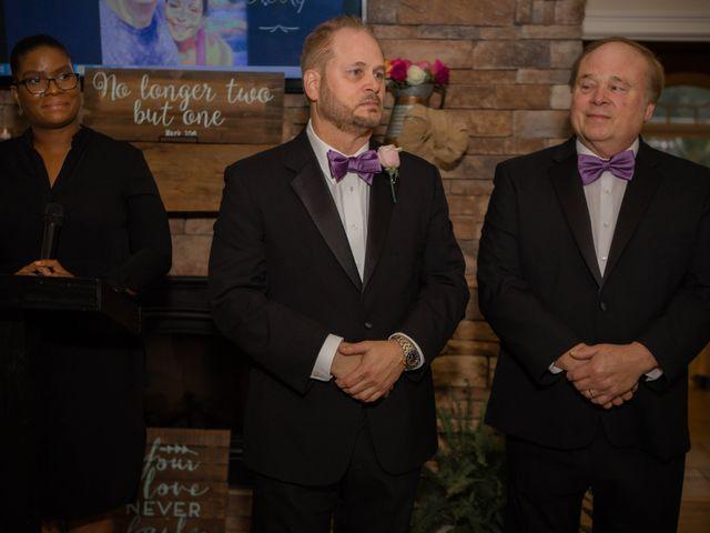 Eva and Kym's Wedding in Augusta, Georgia 20