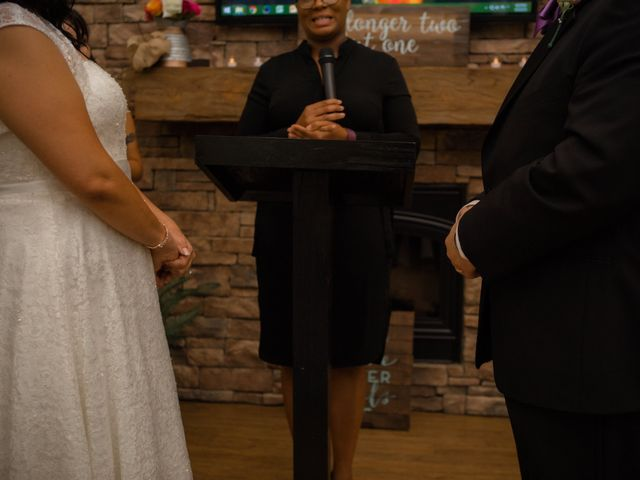 Eva and Kym's Wedding in Augusta, Georgia 21