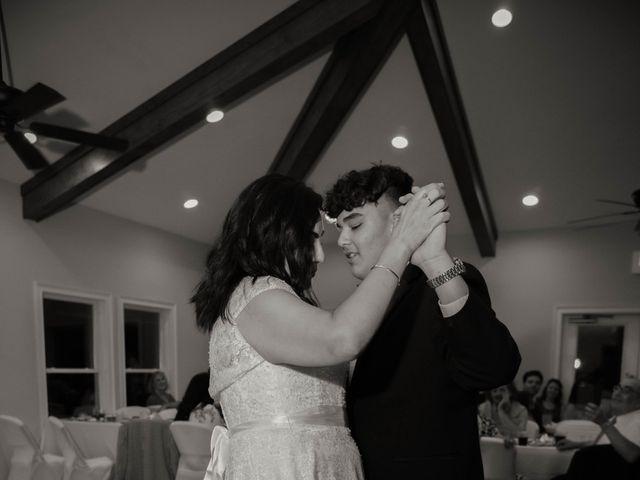 Eva and Kym's Wedding in Augusta, Georgia 33