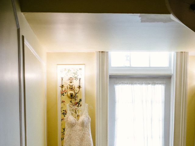 Clint and Cara's Wedding in Stevensville, Maryland 42