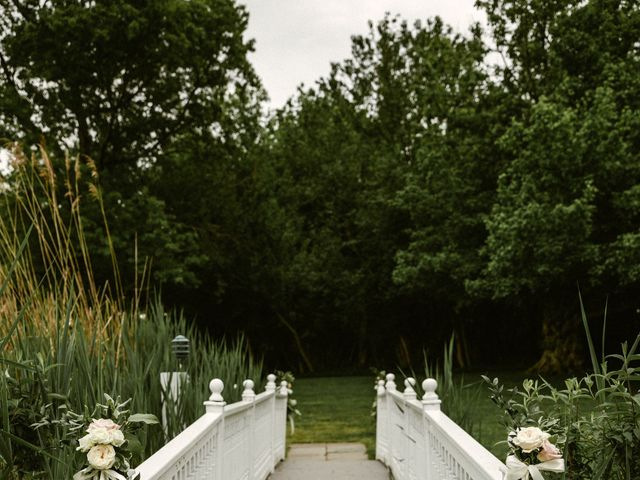 Clint and Cara's Wedding in Stevensville, Maryland 47
