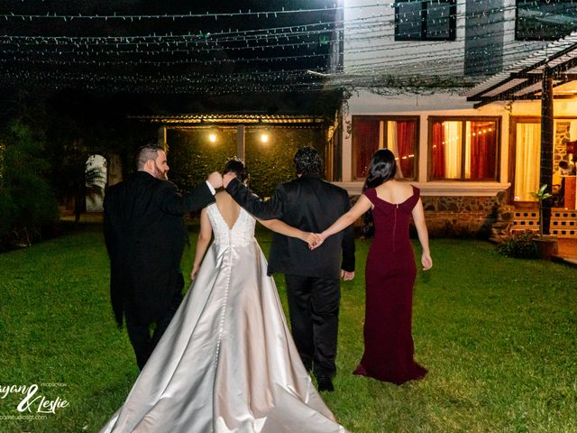 Faby and Hector's Wedding in Houston, Texas 17