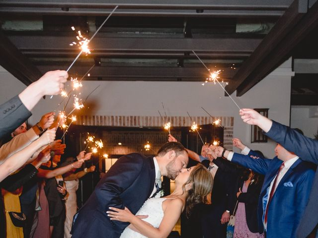Michael and Michelle's Wedding in Andover, New Jersey 3