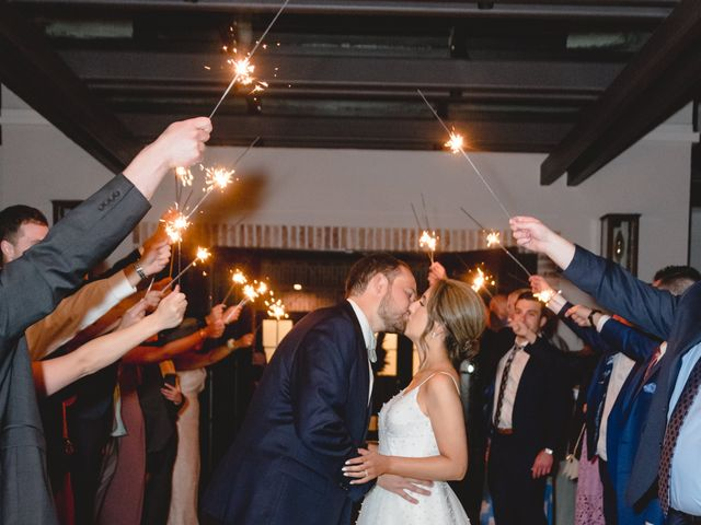 Michael and Michelle's Wedding in Andover, New Jersey 4