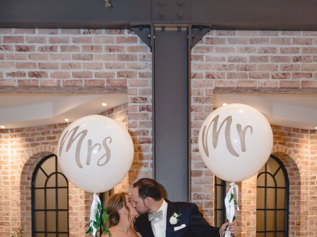 Michael and Michelle's Wedding in Andover, New Jersey 6