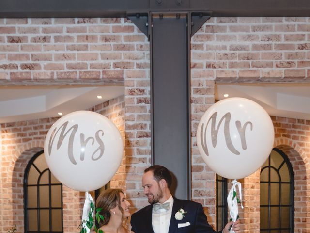 Michael and Michelle's Wedding in Andover, New Jersey 7