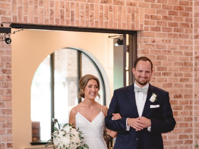 Michael and Michelle's Wedding in Andover, New Jersey 16