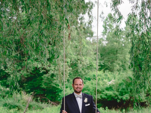 Michael and Michelle's Wedding in Andover, New Jersey 23