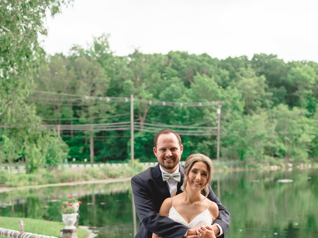 Michael and Michelle's Wedding in Andover, New Jersey 24