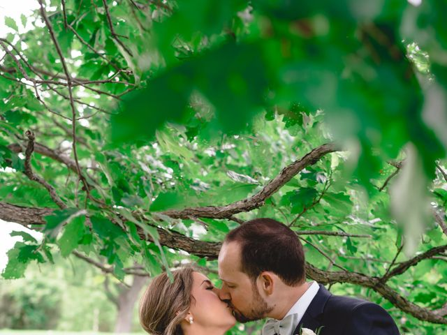 Michael and Michelle's Wedding in Andover, New Jersey 34