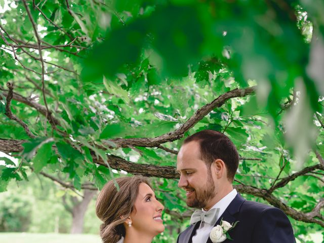 Michael and Michelle's Wedding in Andover, New Jersey 35