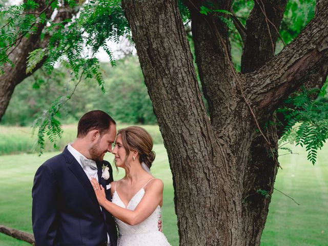 Michael and Michelle's Wedding in Andover, New Jersey 36