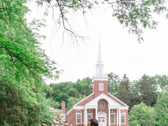 Michael and Michelle's Wedding in Andover, New Jersey 41