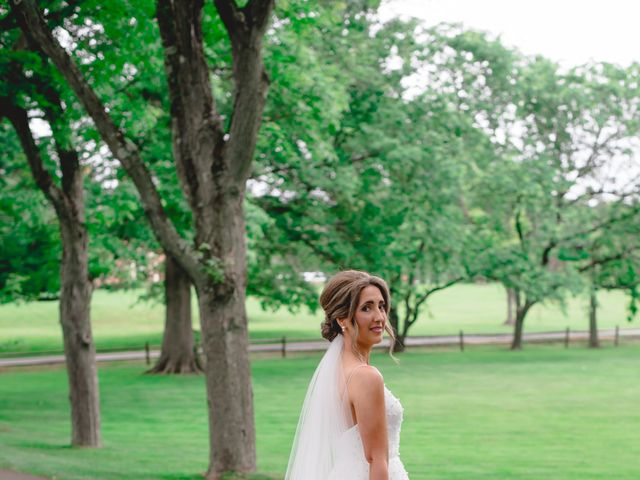 Michael and Michelle's Wedding in Andover, New Jersey 43