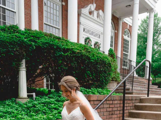 Michael and Michelle's Wedding in Andover, New Jersey 46
