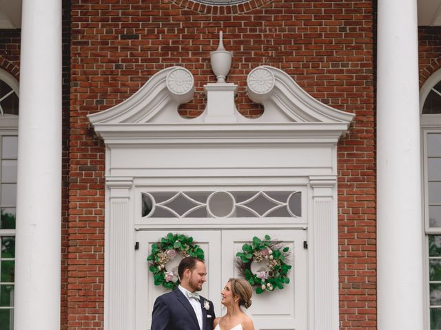 Michael and Michelle's Wedding in Andover, New Jersey 49