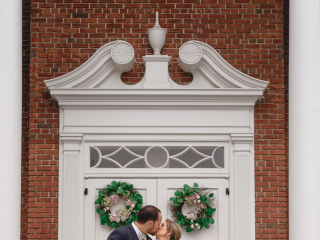 Michael and Michelle's Wedding in Andover, New Jersey 50
