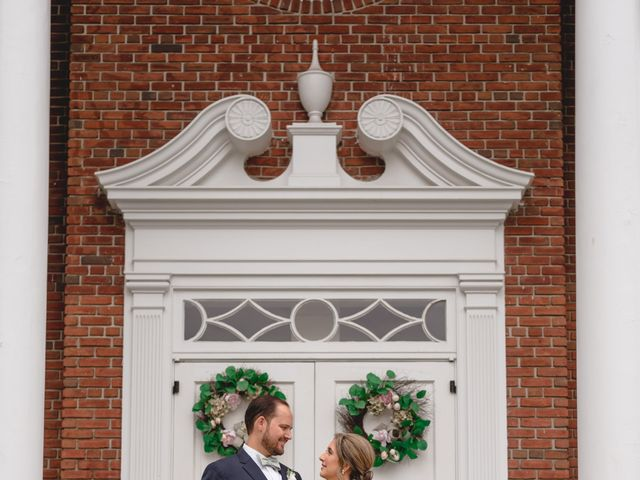 Michael and Michelle's Wedding in Andover, New Jersey 51
