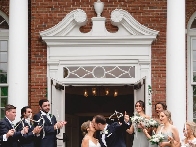 Michael and Michelle's Wedding in Andover, New Jersey 53