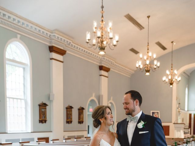 Michael and Michelle's Wedding in Andover, New Jersey 56