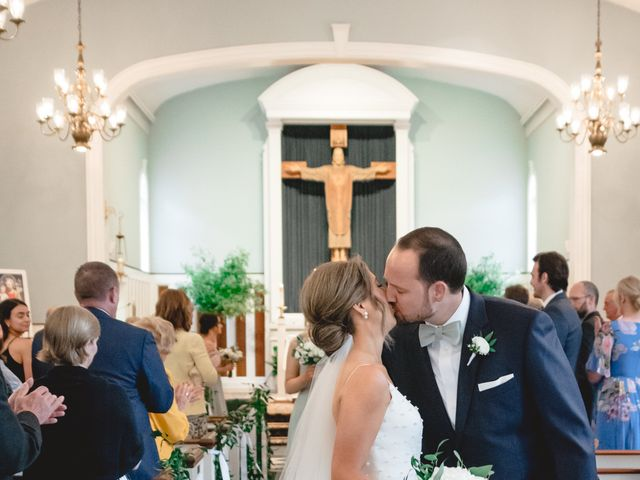 Michael and Michelle's Wedding in Andover, New Jersey 58