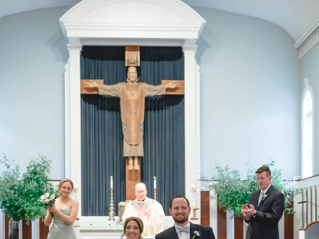 Michael and Michelle's Wedding in Andover, New Jersey 59