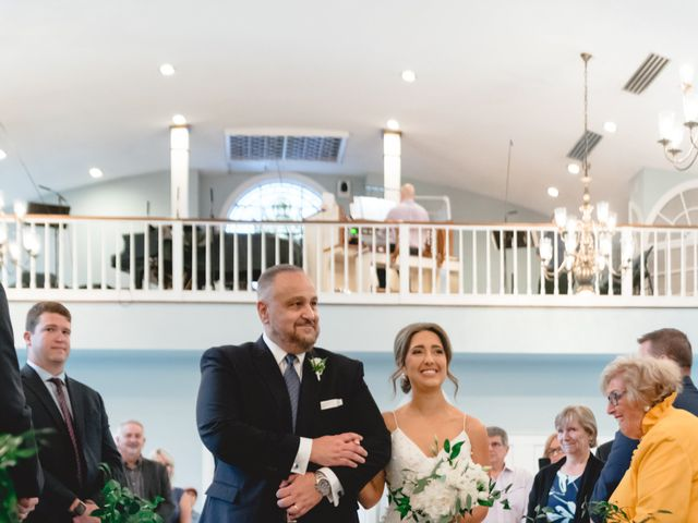 Michael and Michelle's Wedding in Andover, New Jersey 64