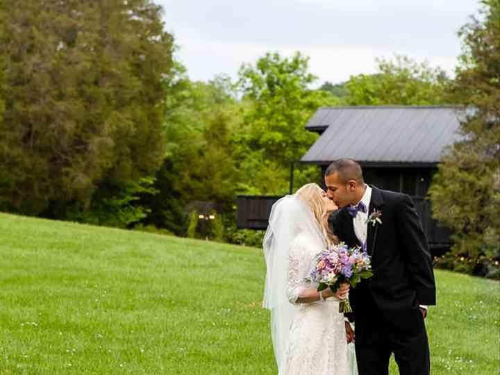 The wedding of Shujah and Robin