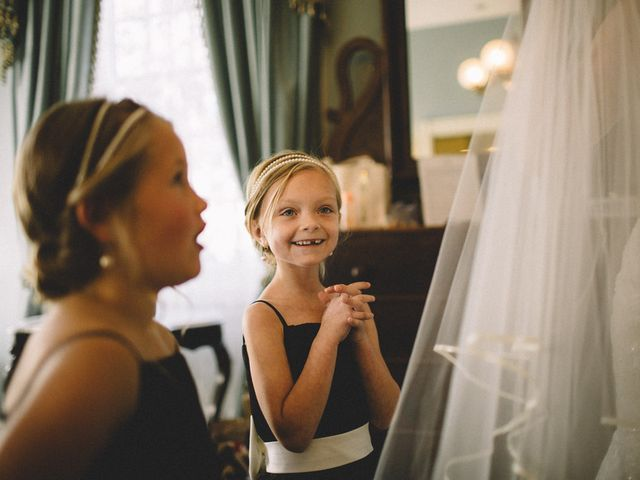 Katie and Brett's Wedding in Natchez, Mississippi 2