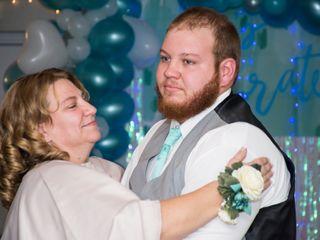 The wedding of Megan and Allen 3