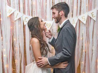 The wedding of Kasey and Nick 3