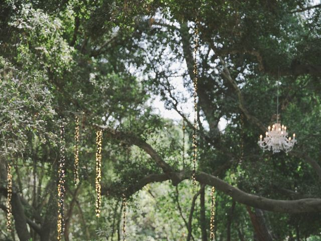 Charles and Michelle's Wedding in Malibu, California 3