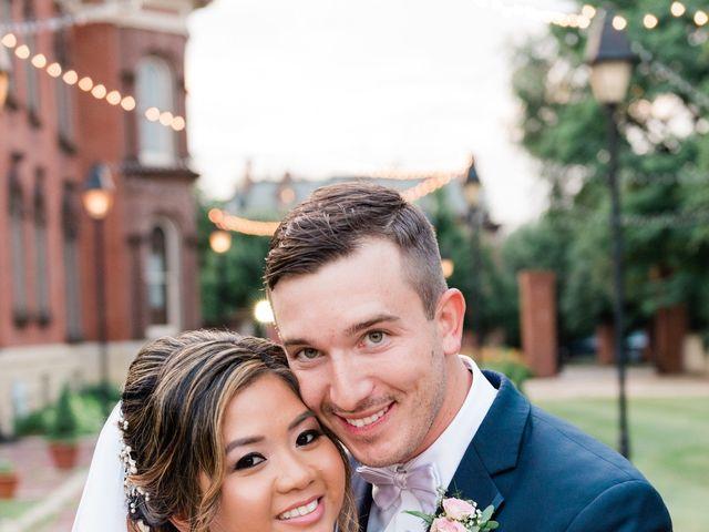 Zach and Kimberly's Wedding in Joliet, Illinois 6