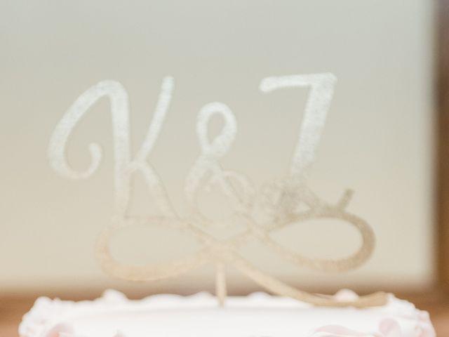 Zach and Kimberly's Wedding in Joliet, Illinois 12