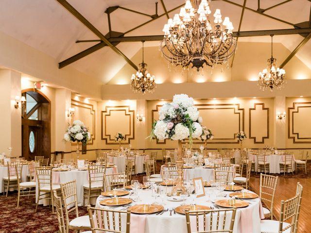 Zach and Kimberly's Wedding in Joliet, Illinois 13