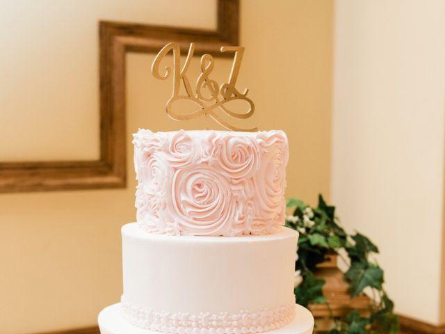 Zach and Kimberly's Wedding in Joliet, Illinois 14