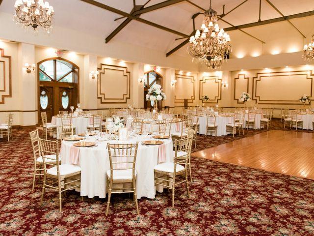 Zach and Kimberly's Wedding in Joliet, Illinois 16