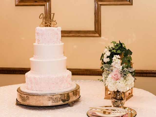 Zach and Kimberly's Wedding in Joliet, Illinois 20