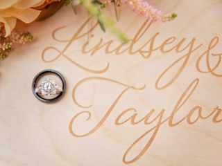 The wedding of Taylor and Lindsey 2