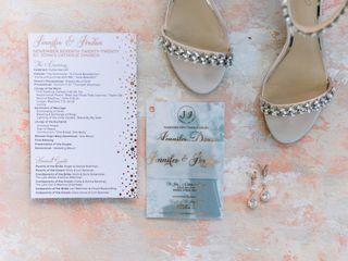 The wedding of Jordan and Jennifer 3