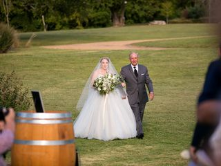 Jillian and Eric's Wedding in Arrington, Tennessee 13