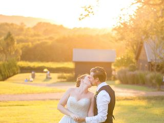 Jillian and Eric's Wedding in Arrington, Tennessee 21